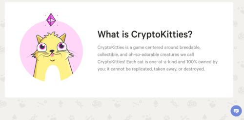 CrypotKitties